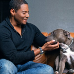 What Should Mommy Do - Desmond Marquez Dog